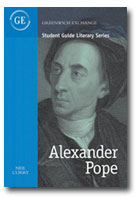Cover: Alexander Pope