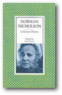 Cover: The Collected Poems of Norman Nicholson