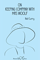 Cover: On Keeping Company with Mrs Woolf